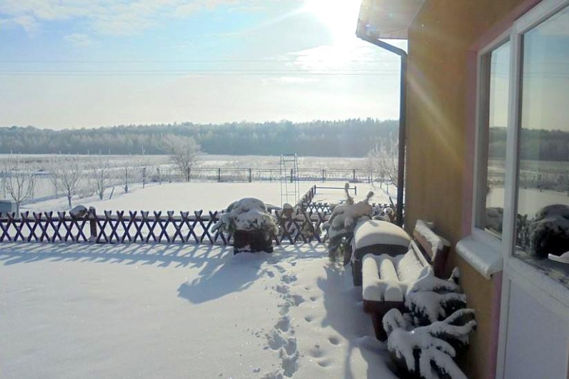 усадьба Владимирская