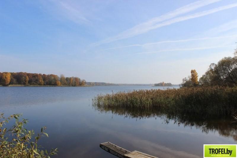 Озеро Богдановское