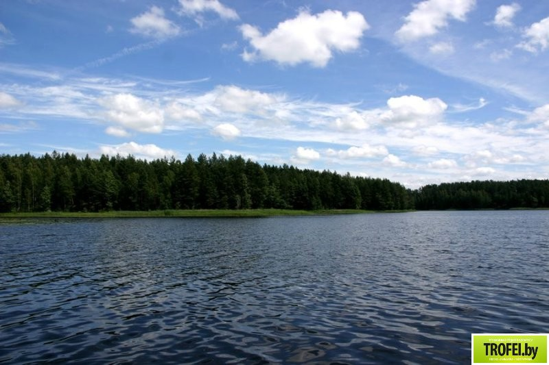 Озеро Богинское