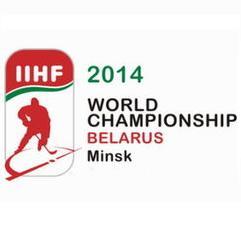 Чемпионат мира по хоккею 2014 в Беларуси