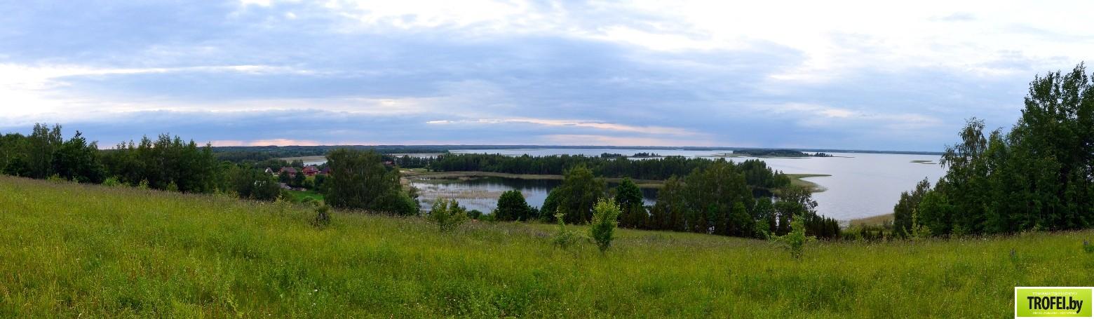 озеро Снуды. Браславские озера