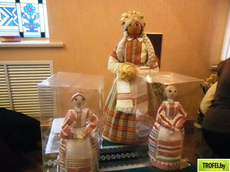 Праздник мельников в Одельске