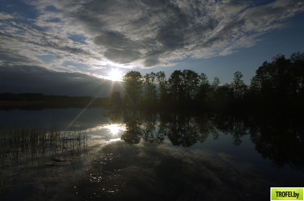 Озеро Войсо