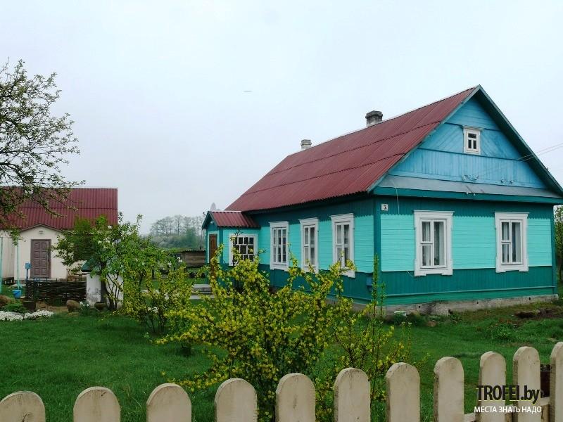Агроусальба Припятский плёс