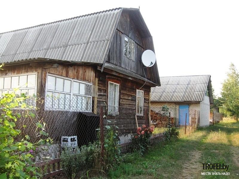 Агроусадьба Богомазов двор